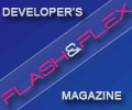Flash & Flex Developer's Magazine